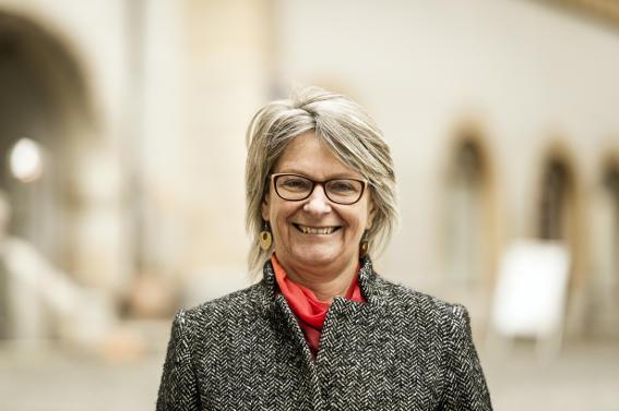 Dr. Luzia Sutter Rehmann