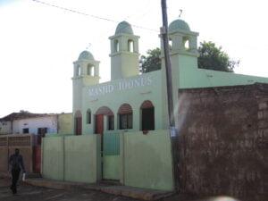 Masjid Ioonus Polana Caniço Maputo